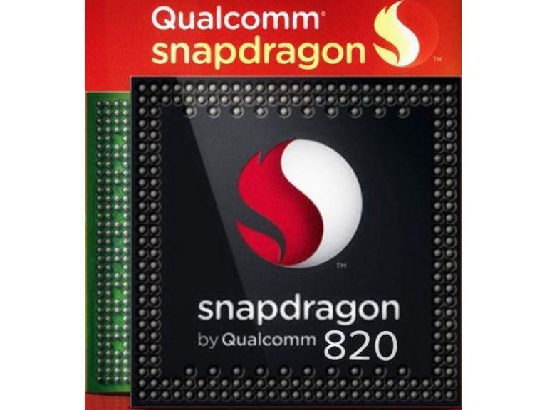 Snapdragon 820 supera al procesador A9 de Apple, según AnTuTu