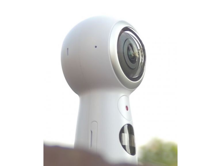 Review: Cámara Samsung Gear 360 [FW Labs]