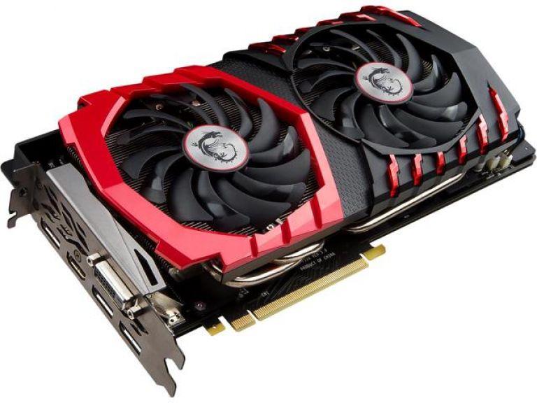 Estos serían los modelos de GeForce GTX 1070 Ti que se lanzarían esta semana