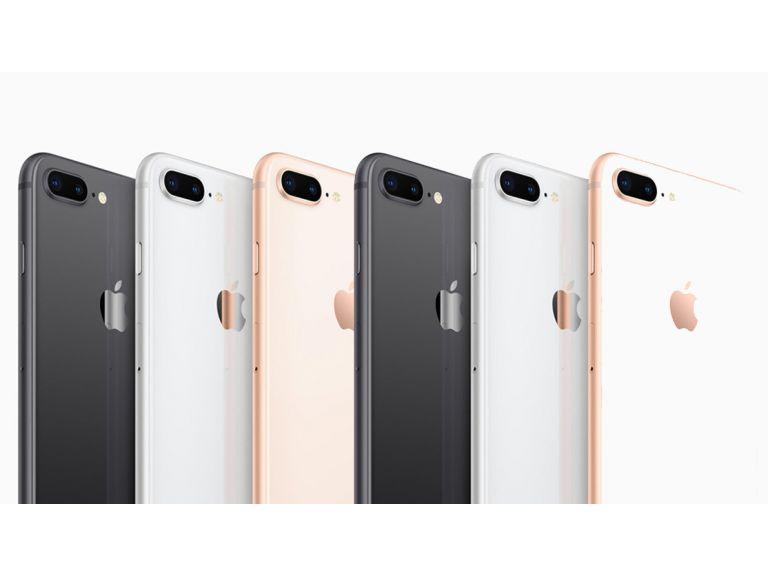 iPhone en 2018 se vendería con doble SIM e internet más rápido