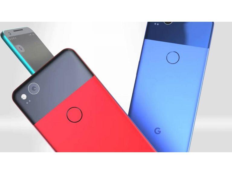 El Pixel barato de Google tendría un procesador Snapdragon 710