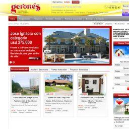 Gestión de propiedades inteligente con nuestro Software Inmobiliario. - Inmobiliaria Gerones, Punta del Este