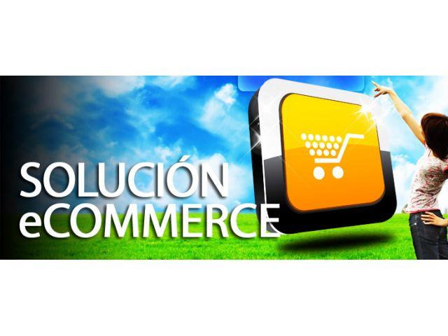 Software de ecommerce y gesti�n de tienda de productos y ventas online
