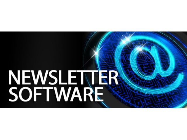 Software, Envo de newsletters y mailings promocionales