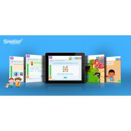 Smartick, la plataforma online que le enseña a los niños sobre matemáticas y programación
