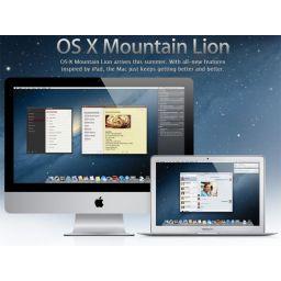 Ya hay antivirus para Mountain Lion de Apple.