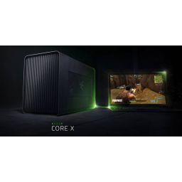 Razer lanza su nuevo aparato para conectar tarjetas de video externas a un Mac