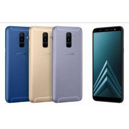 Samsung lanza los nuevos y flamantes Galaxy A6 y A6 Plus