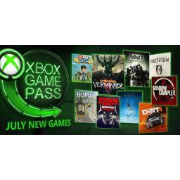 Xbox Game Pass recibirá en julio Warhammer: Vermintide 2, Fallout 3, DiRT 4 y más
