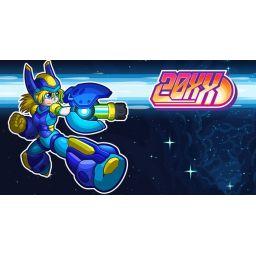 Llega a consolas 20XX, un juego de robots y disparos muy inspirado en Mega Man X