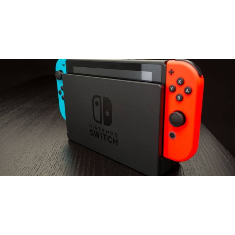 Rumor: Nintendo lanzará un nuevo modelo de Switch en 2019