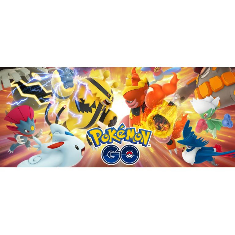 Pokémon Go al fin permite duelos en tiempo real contra entrenadores