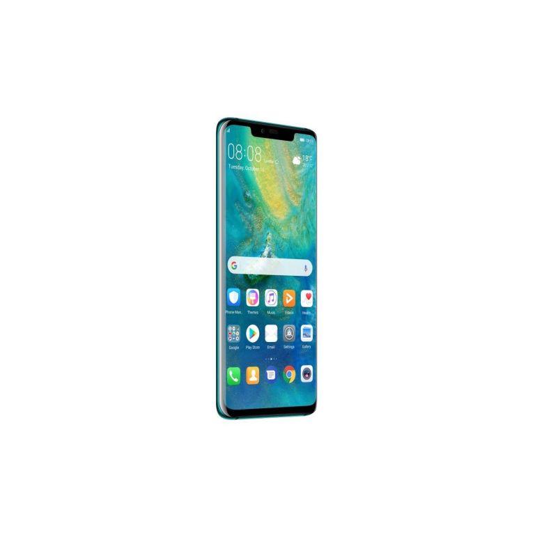 ¿Qué es y cómo funciona la proyección inalámbrica del Huawei Mate 20 pro?
