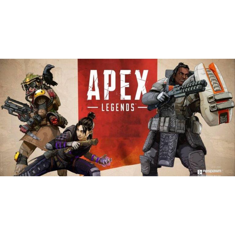 Apex Legends habría sido filtrado hace un año y al parecer nadie se dio cuenta