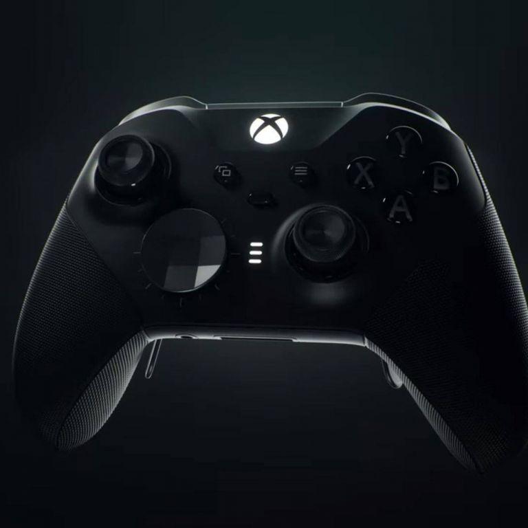 Microsoft anunció una nueva versión de su control Xbox Elite #E32019