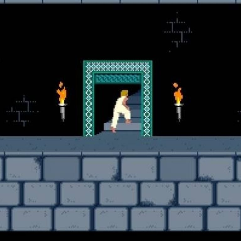 Este grandioso portal te da acceso a miles de juegos de MS-DOS emulados desde el navegador
