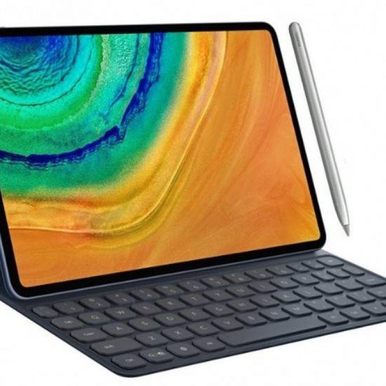 Huawei va a lanzar el MatePad Pro, una tablet casi idéntica al iPad Pro de Apple