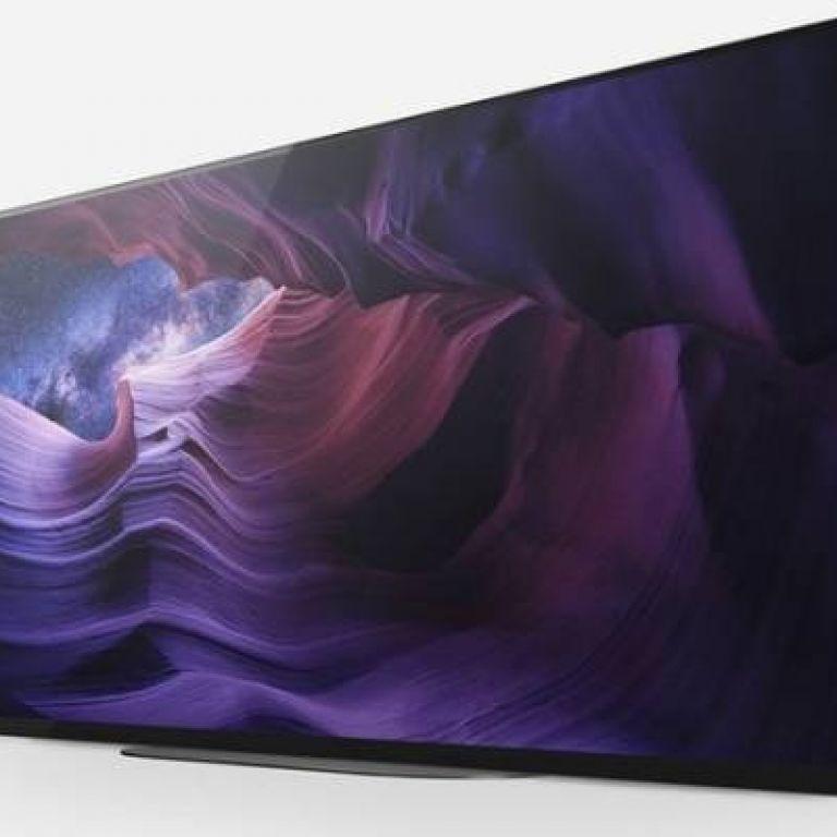 Un festín para los ojos: Sony presenta pantallas 8K, 4K y OLED en el #CES2020
