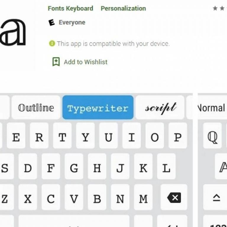 WhatsApp: con este truco puedes cambiar el tipo de letra