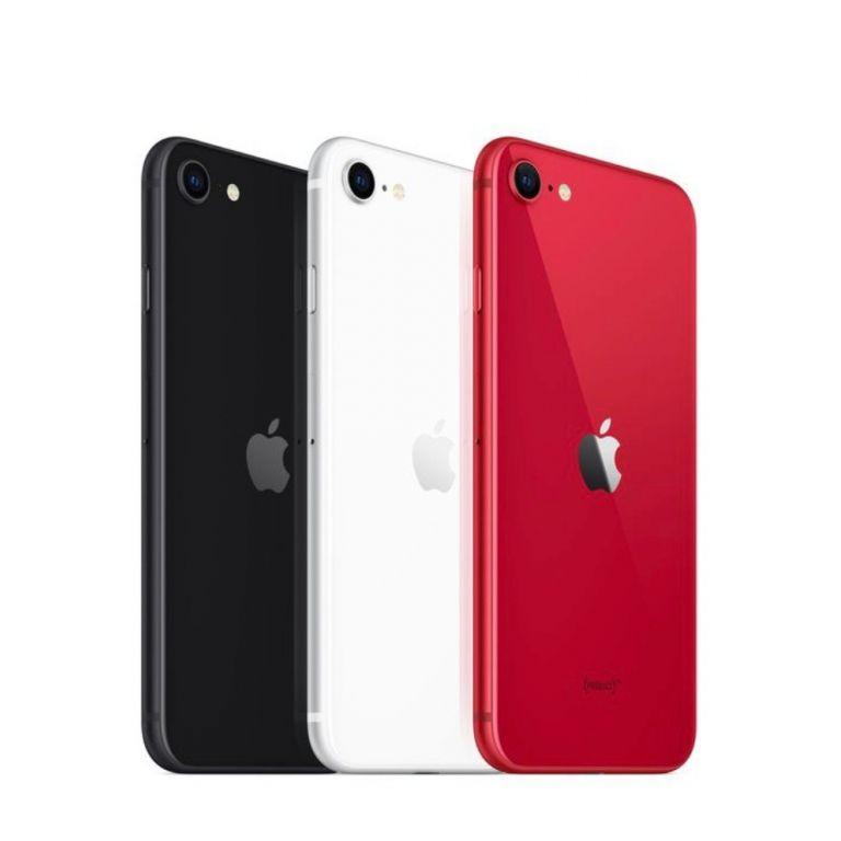 Apple anuncia el iPhone SE 2020, su nuevo celular de bajo cost