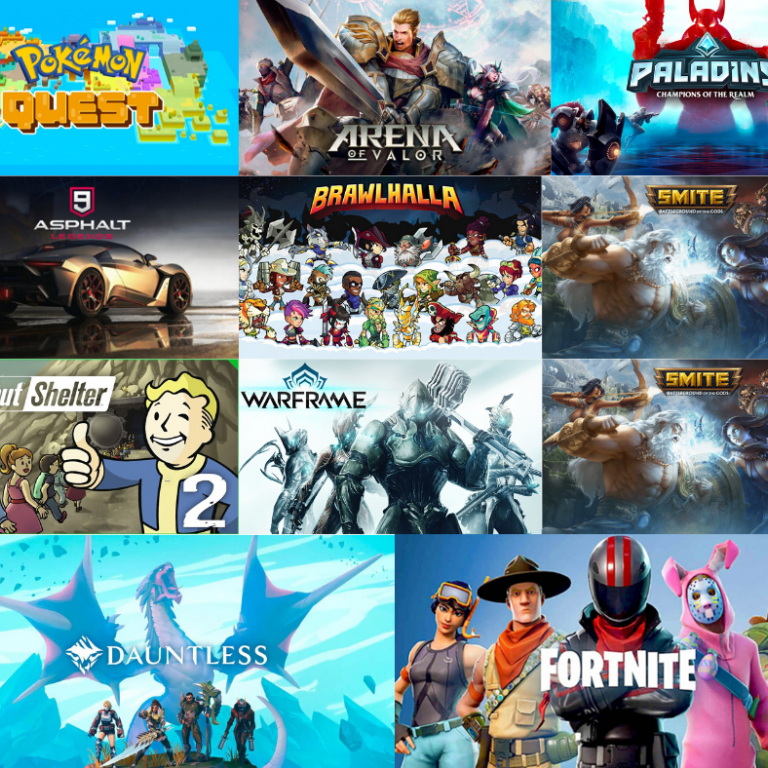 Cuarentena: descarga estos juegos gratis disponibles en Nintendo Switch
