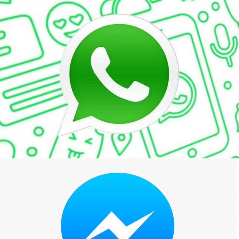 WhatsApp y Facebook se integran para hacer videollamadas desde tu laptop con hasta 50 personas