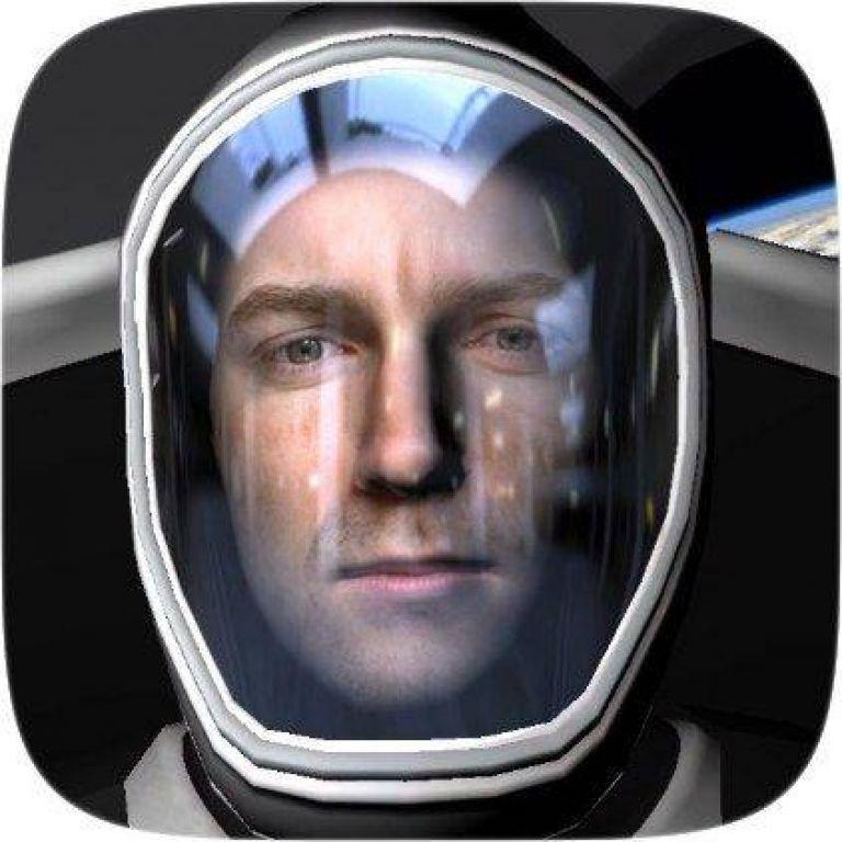 Instagram: ya hay un filtro del SpaceX Crew Dragon