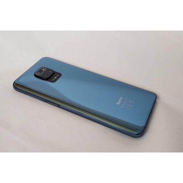 Xiaomi Redmi Note 9S review: mucha duración y una buena cámara [FW Labs]