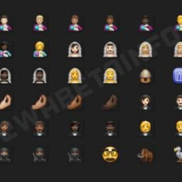 WhatsApp: Llegan más de 100 nuevos emojis referentes a la navidad