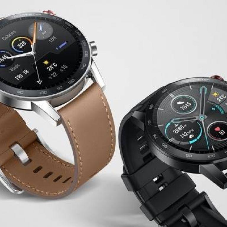 HONOR MagicWatch 2: estas son las funciones que tiene el smartwatch