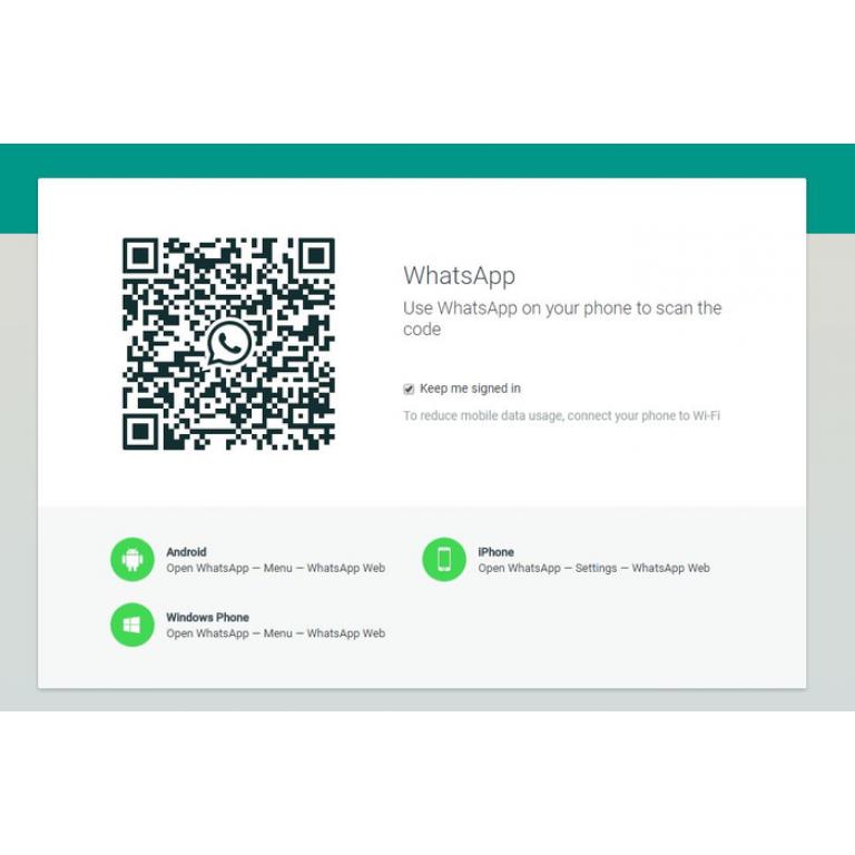 ¿WhatsApp Web muestra los mensajes eliminados?