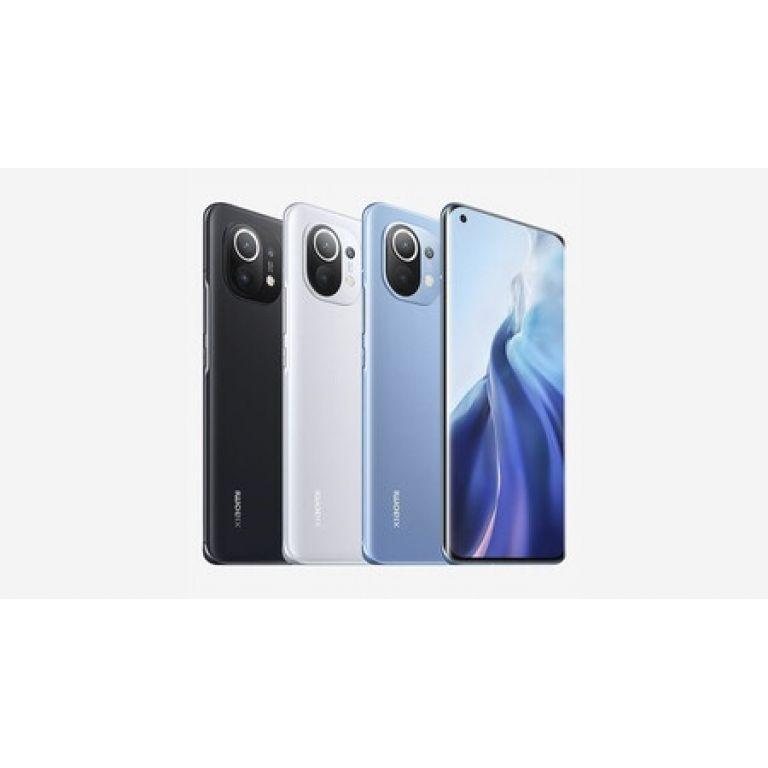 Xiaomi Mi 11 es presentado globalmente: una bestia que va contra los grandes
