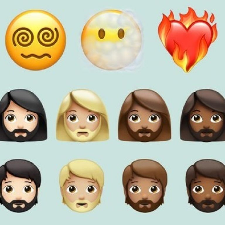 Actualización de WhatsApp: estos son los nuevos emojis de la aplicación