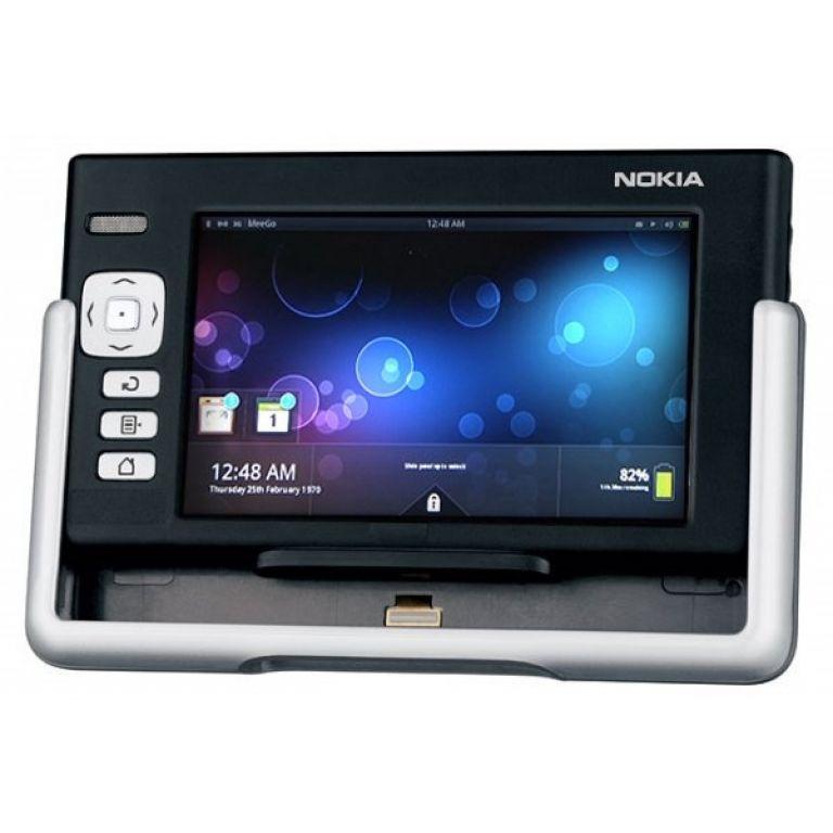 Nokia lanzará una tablet con Windows 8