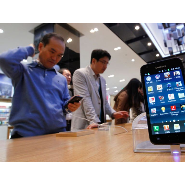 China es el país con más smartphones del mundo