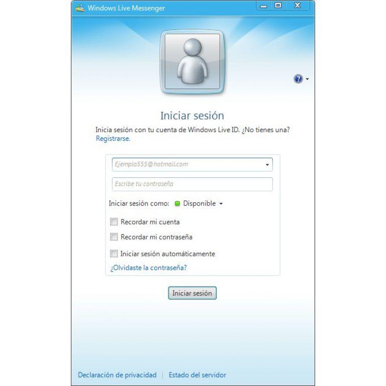 Cuidado con descargar e instalar Messenger