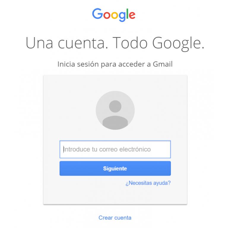 Descubren nueva técnica de phishing que afecta a usuarios de Gmail