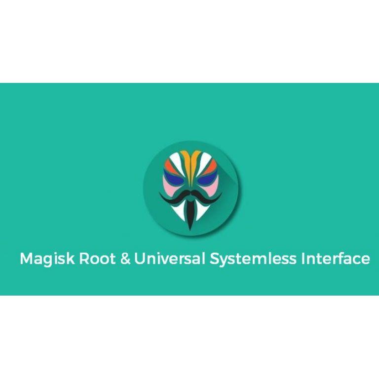 Magisk 13.1 ya disponible para otorgar root y ocultarlo en Android