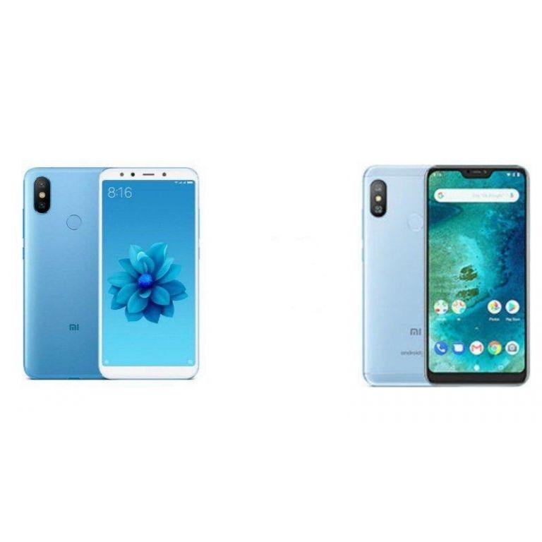 Xiaomi despeja dudas y confirma la presentación del Mi A2 y Mi A2 Lite