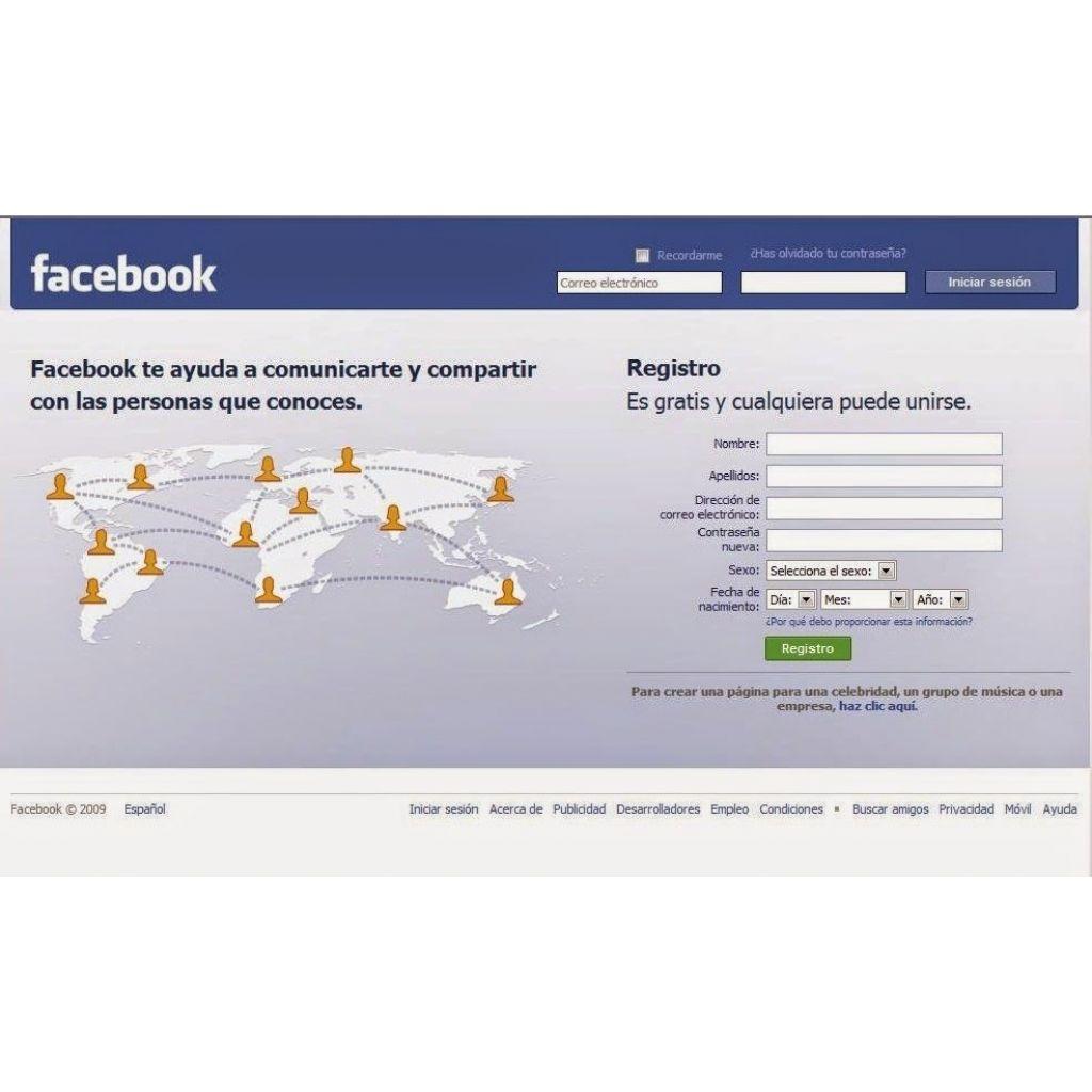 Facebook Sido