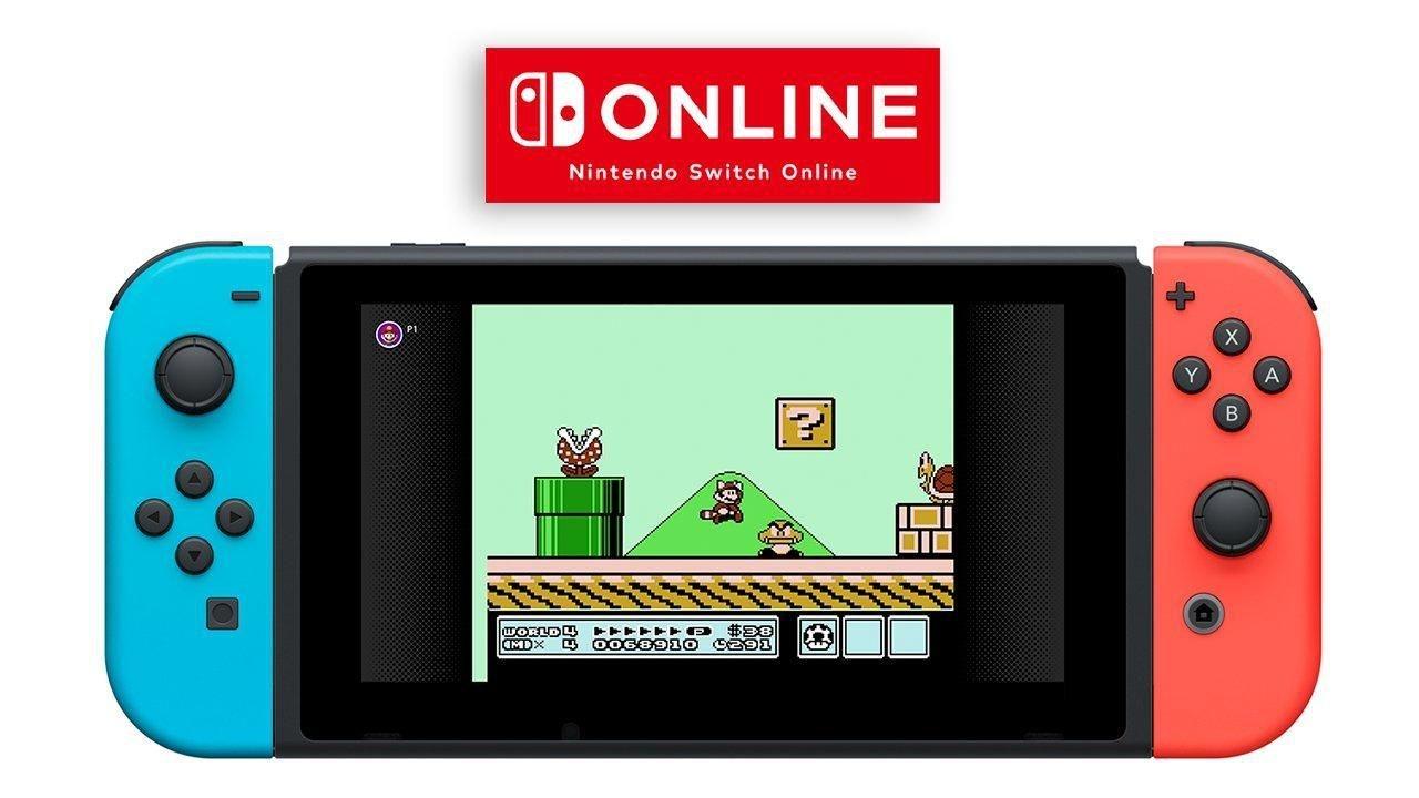 Mario Bros Tendra Modo Cooperativo Online En Nintendo Switch Juegos