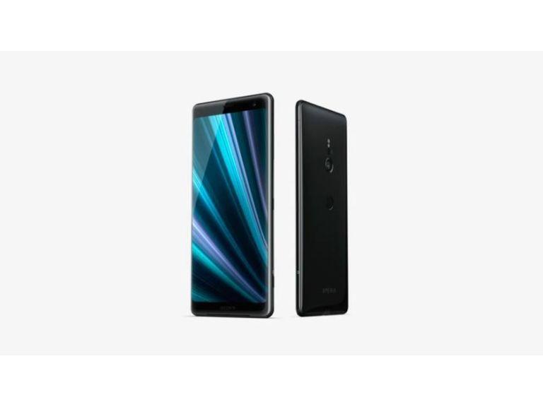 Sony anuncia el nuevo Xperia XZ3, ahora con pantalla OLED