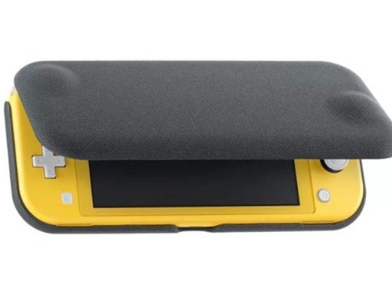 Conoce la mejor funda protectora para la Nintendo Switch Lite