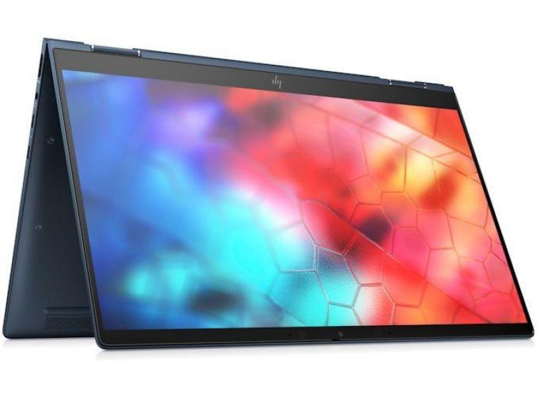 HP apuesta por laptops y audífonos en el CES virtual 2021