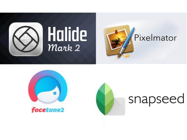 iOS: 4 aplicaciones para editar de fotografías desde tu iPhone