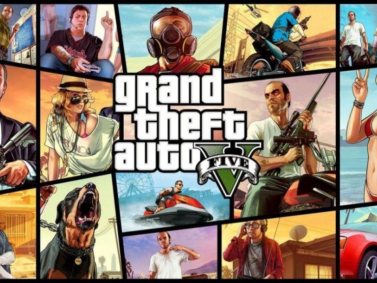 GTA: todos los títulos de la saga que puedes descargar y jugar en tu celular Android