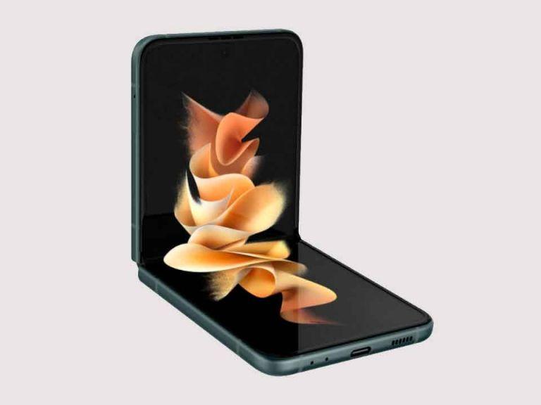 Review del Galaxy Z Flip 3: el plegable recomendable [FW Labs]