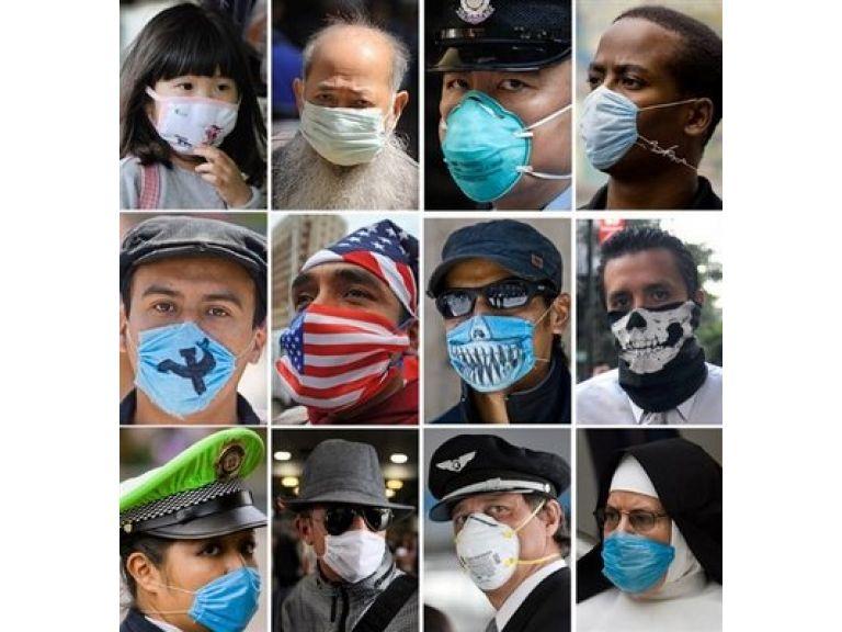 Aumenta la demanda de banda ancha por la epidemia de la gripe A.