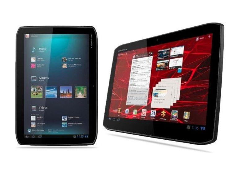 Motorola lanzó Xoom 2
