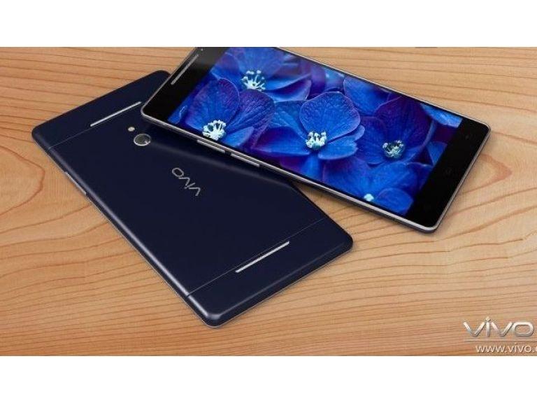 Un smartphone con más píxeles que un iPad